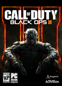 Call of duty black ops 3 torrent download (incl. All dlc's.