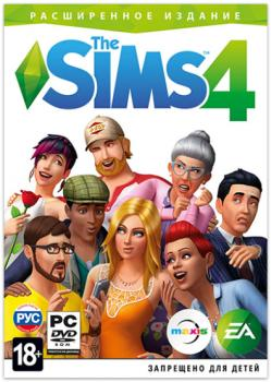 The SIMS 4 (Симс 4)