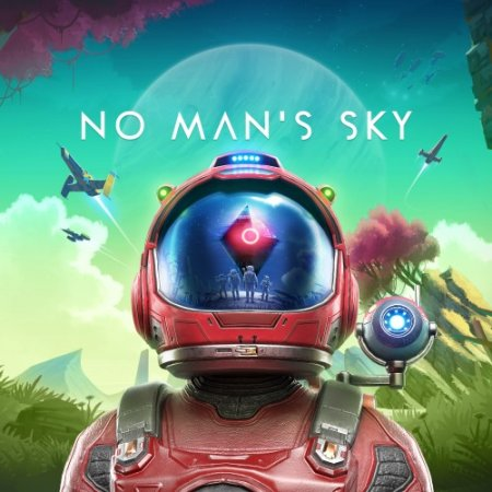 No Man's Sky v 3.03 + DLC