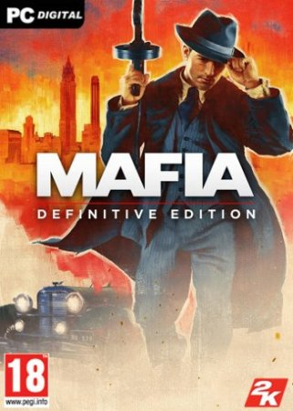 Mafia: Definitive Edition 2020